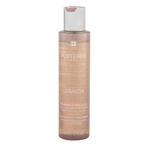 René Furterer Lumicia Illuminating Shine Rinse 150ml - spray rivelatore di brillantezza