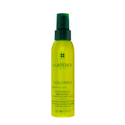 René Furterer Volumea Volumizing conditioning spray 125ml - balsamo volumizzante spray