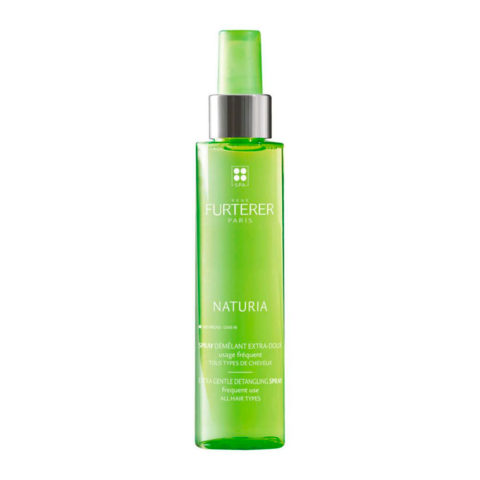 René Furterer Naturia Extra-gentle Detangling spray 150ml - spray delicato districante