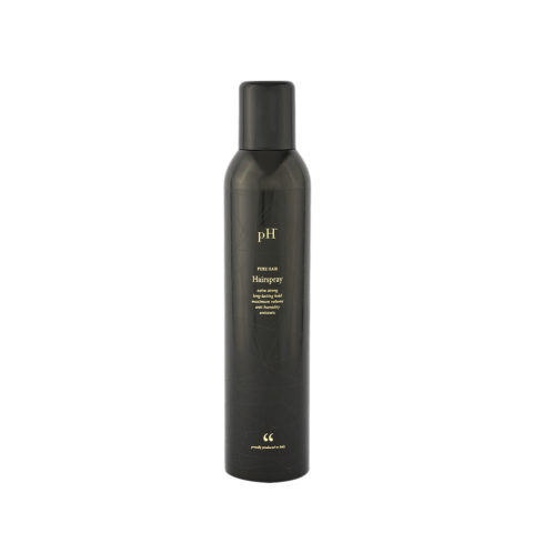 PH Laboratories Hairspray extra strong 300ml - lacca tenuta forte