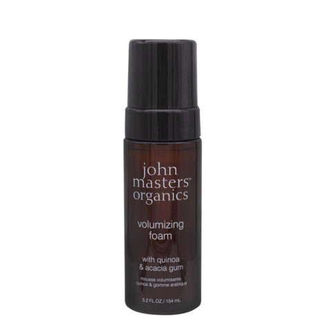 John Masters Organics Volumizing Foam 177ml - schiuma volumizzante