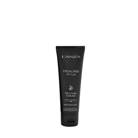 L' Anza Healing Style Texture Cream 125ml - crema ispessente capelli fini