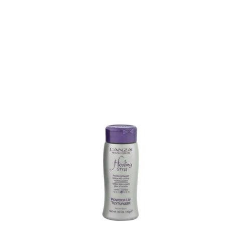 L' Anza Healing Style Powder Up Texturizer 15gr - polvere volumizzante radici