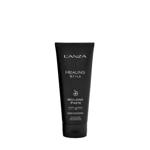 L' Anza Healing Style Molding Paste 200ml - pasta tenuta media