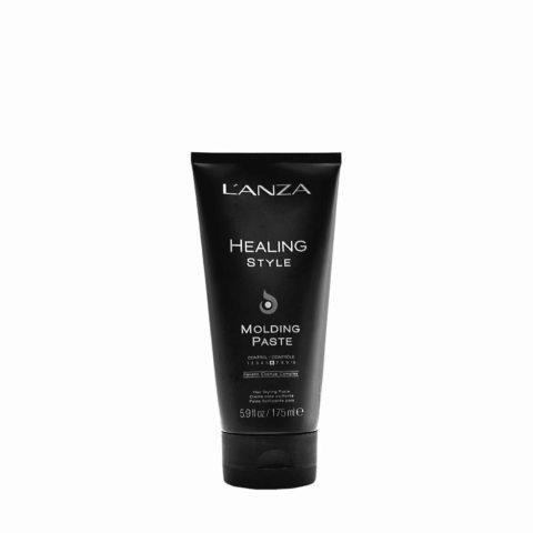 L' Anza Healing Style Molding Paste 175ml - cera tenuta media