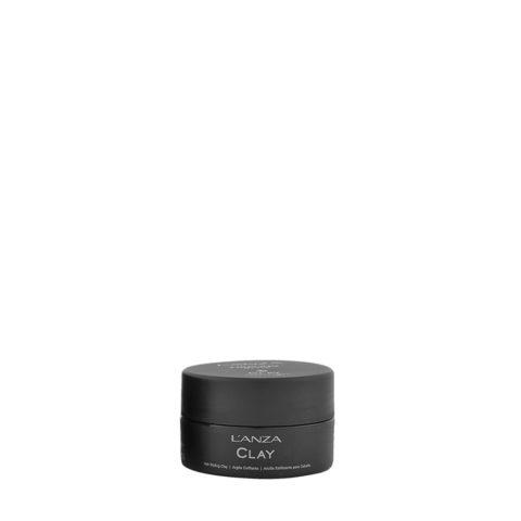 L' Anza Healing Style Clay 100ml - argilla styling forte unisex