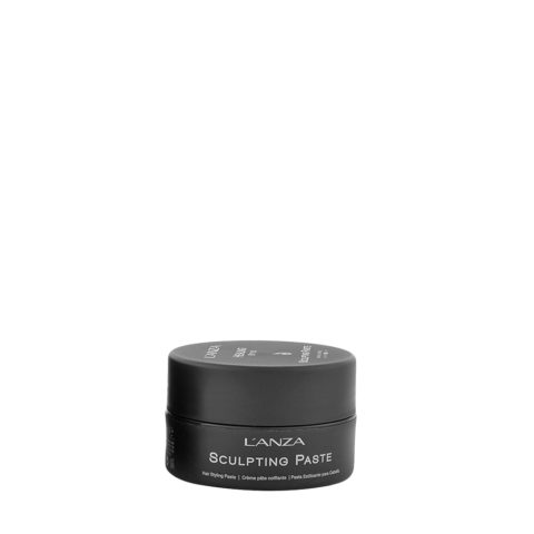 L' Anza Healing Style Sculpting Paste 100ml - pasta styling medio/forte