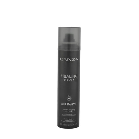 L' Anza Healing Style Air Paste 167ml - crema spray modellante