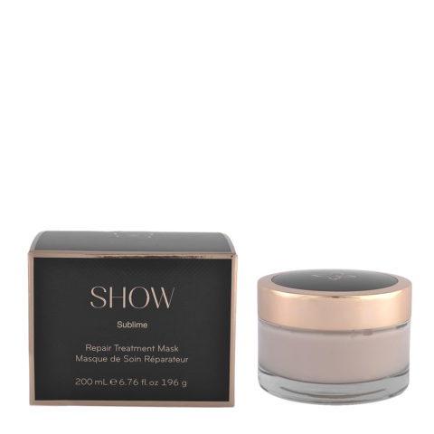 Show Sublime Repair Treatment Mask 200ml - maschera riparatrice
