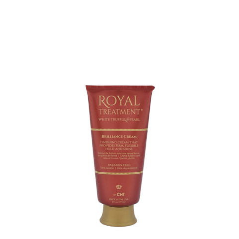 CHI Royal Treatment Brilliance Cream 177ml - crema tenuta forte