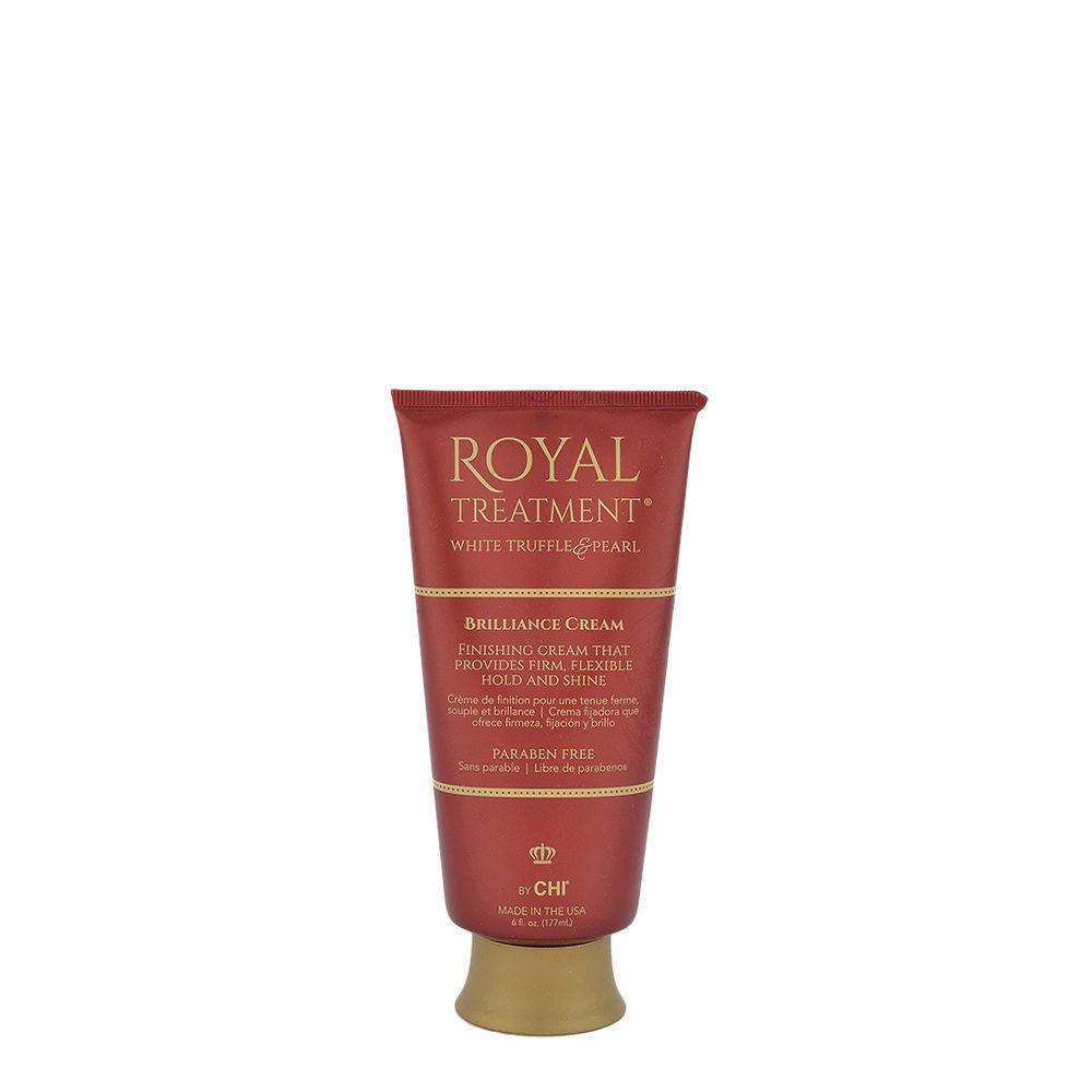 CHI Royal Treatment Brilliance Cream 177ml - crema a tenuta forte flessibile
