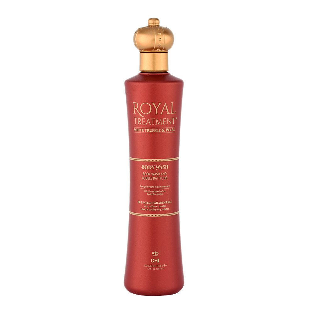 CHI Royal Treatment Body Wash 355ml - bagnoschiuma idratante