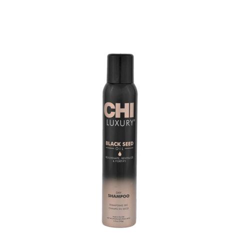CHI Luxury Black seed oil Dry shampoo 150gr - shampoo a secco