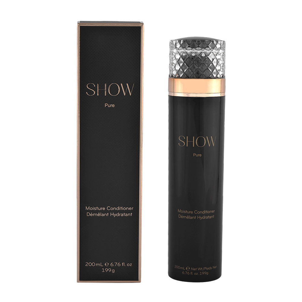 Show Pure Moisture Conditioner 200ml - balsamo idratante