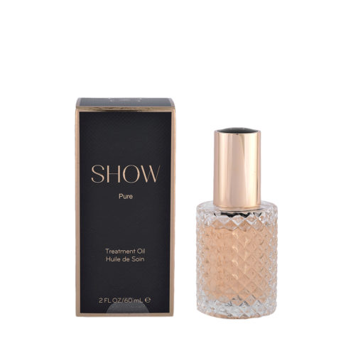 Show Pure Treatment Oil 60ml - olio di trattamento