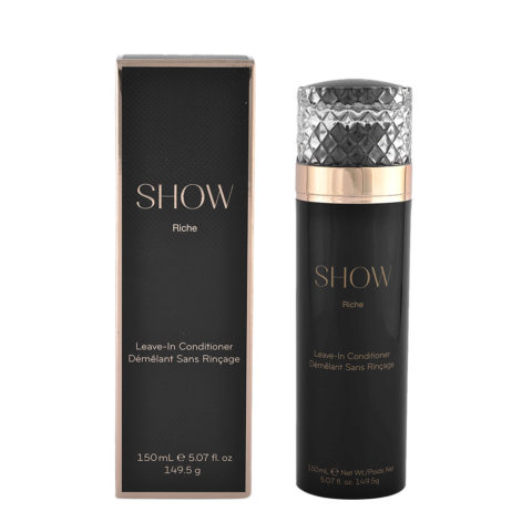Show Riche Leave in Conditioner 150ml - balsamo senza risciacquo