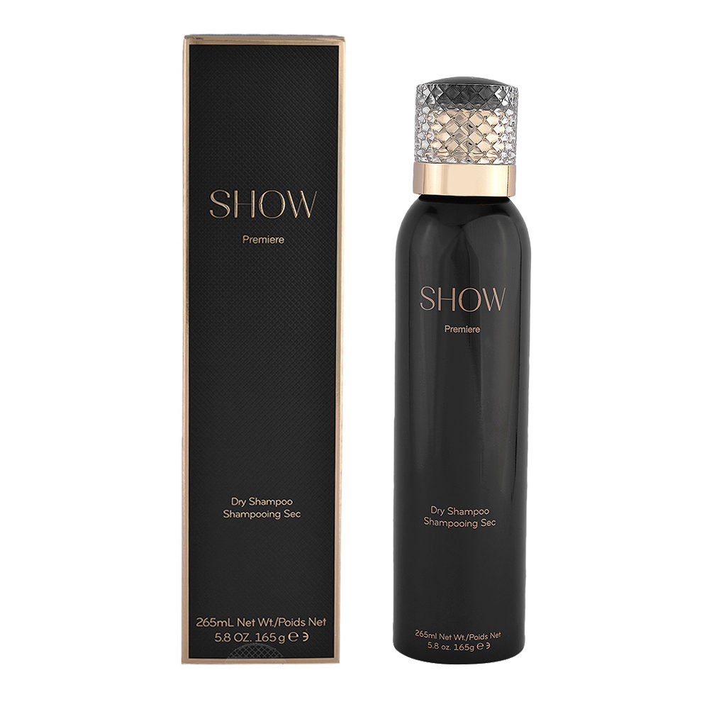 Show Styling Premiere Dry Shampoo 165ml - shampoo a secco