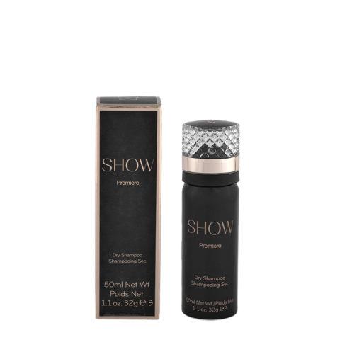 Show Styling Premiere Dry Shampoo 50ml - shampoo a secco
