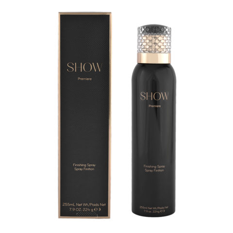 Show Styling Premiere Finishing Spray 255ml - spray finish