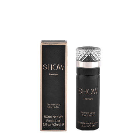 Show Styling Premiere Finishing Spray 50ml - spray finish
