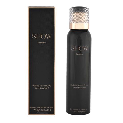 Show Styling Premiere Working Texture Spray 250ml - spray strutturante