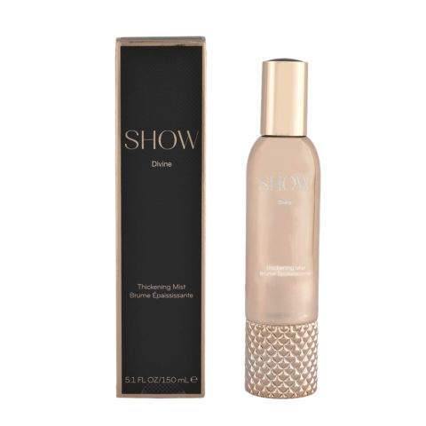 Show Divine Thickening Mist 150ml - spray corporizzante