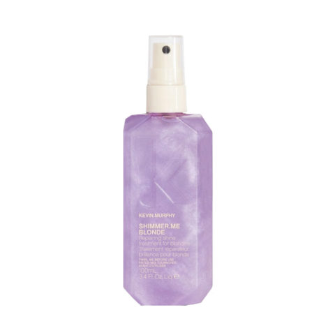 Kevin Murphy Styling Shimmer me blonde 100ml - Spray lucidante capelli biondi, bianchi, platino