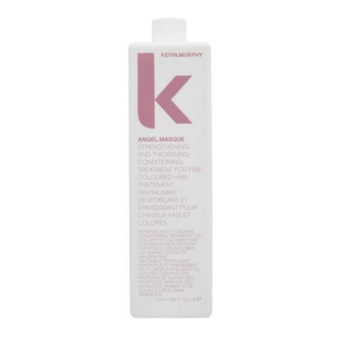Kevin Murphy Treatments Angel Masque 1000ml - Maschera volume per capelli fini