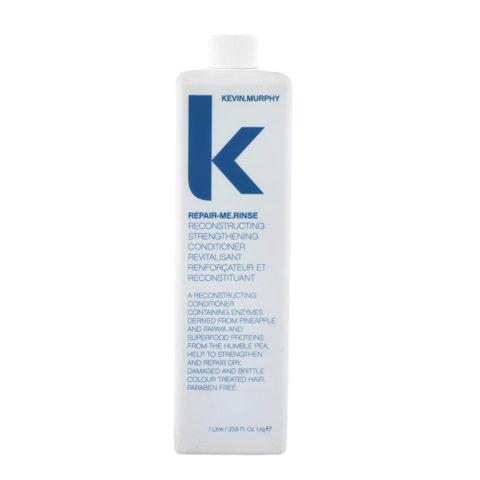Kevin Murphy Conditioner Repair me rinse 1000ml - Balsamo ristrutturante capelli danneggiati