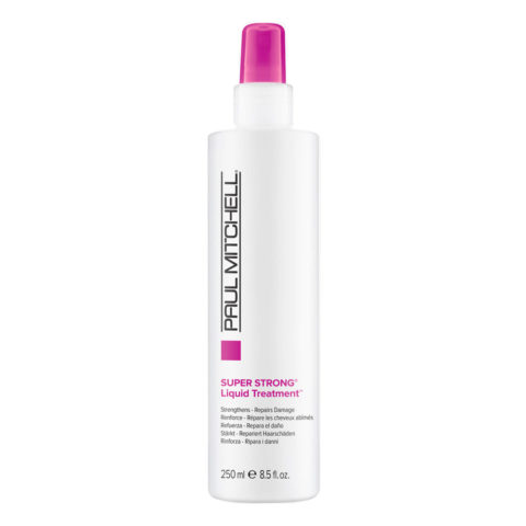 Paul Mitchell Super strong Liquid treatment 250ml - spray rinforzante protettivo