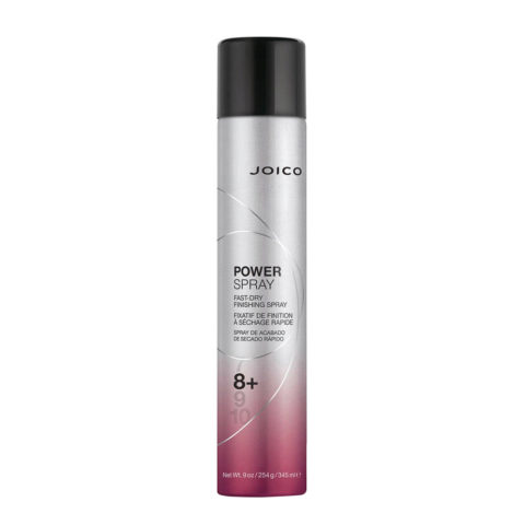 Joico Style & finish Power spray 300ml - lacca anticrespo tenuta forte