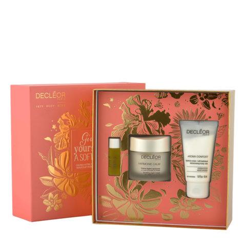 Decléor Give your skin a soft hug! - cofanetto per pelli delicate
