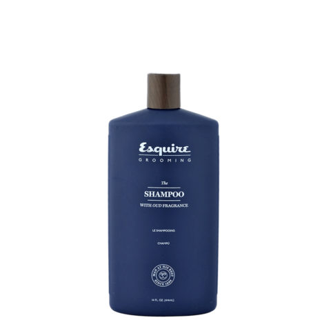 Esquire The Shampoo 414ml - shampoo uomo