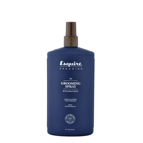 Esquire The Grooming Spray 414ml - spray fissante