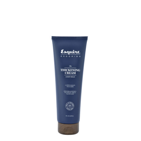 Esquire The Thickening Cream 237ml - crema volumizzante