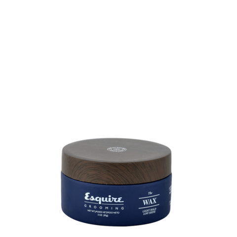 Esquire The Wax 85gr - cera leggera