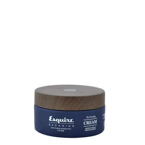 Esquire The Forming Cream 85gr - crema fissativa
