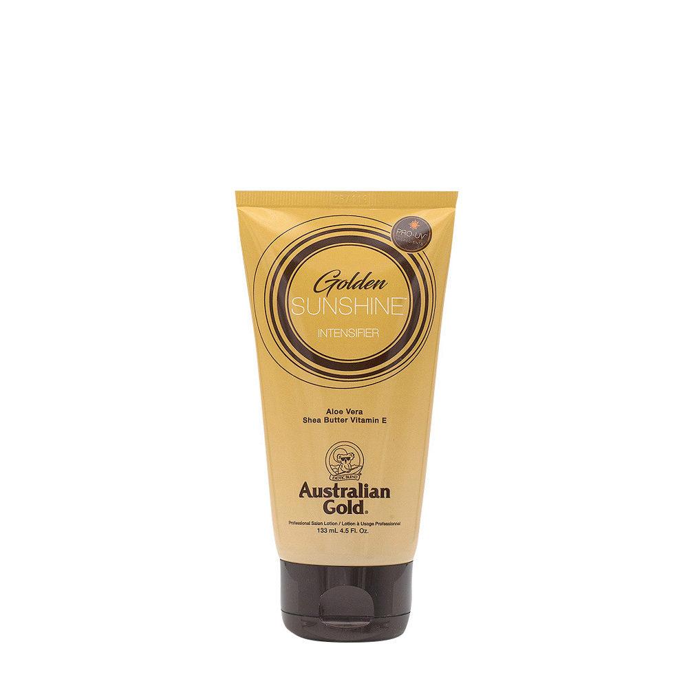 Australian Gold Sunshine Golden Intensifier 130ml - intensificatore