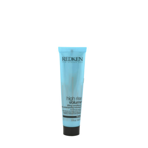 Redken High Rise Volume Lifting Conditioner 30ml - balsamo volumizzante