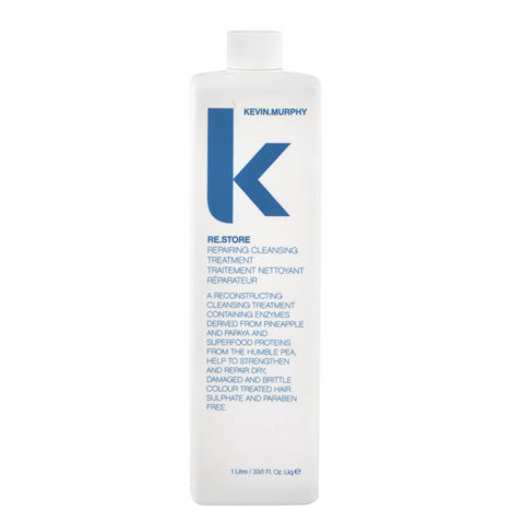 Kevin Murphy Treatments Re.Store 1000ml - Trattamento intensivo ristrutturante