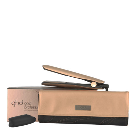 GHD New Gold Styler Earth Gold Saharan Collection - piastra