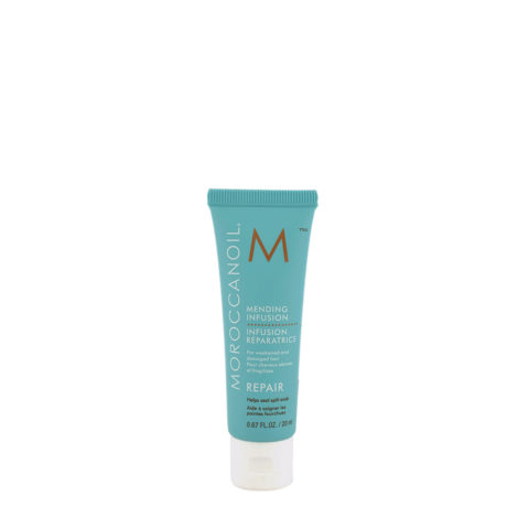 Moroccanoil Repair Mending infusion 20ml - siero doppie punte