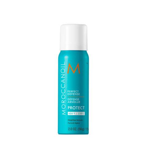 Moroccanoil Protect Perfect defense 75ml - spray protezione dal calore