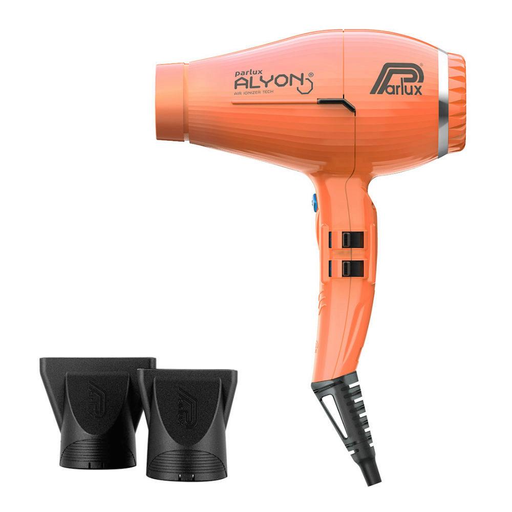 Parlux Alyon Air ionizer tech Eco friendly Corallo - asciugacapelli