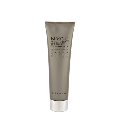 Nyce Styling system Luxury tools I want Miracle cream 150ml - crema modellante