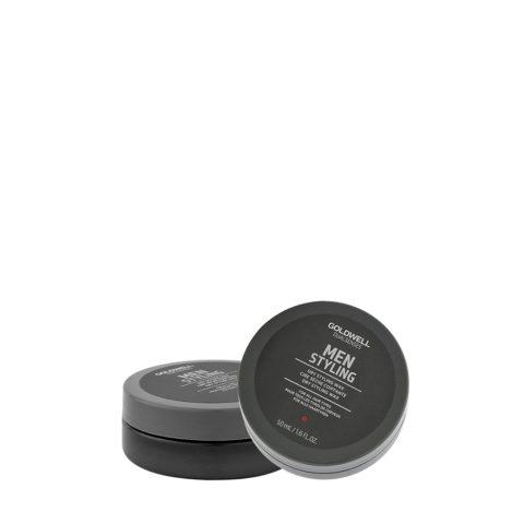 Goldwell Dualsenses Men Dry styling wax 50ml - cera opaca