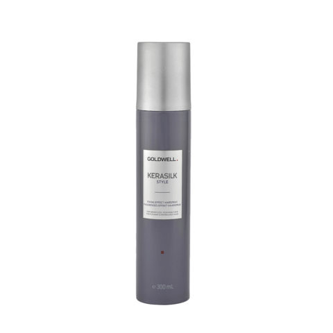 Goldwell Kerasilk Style Fixing Effect Hairspray 300ml - lacca flessibile