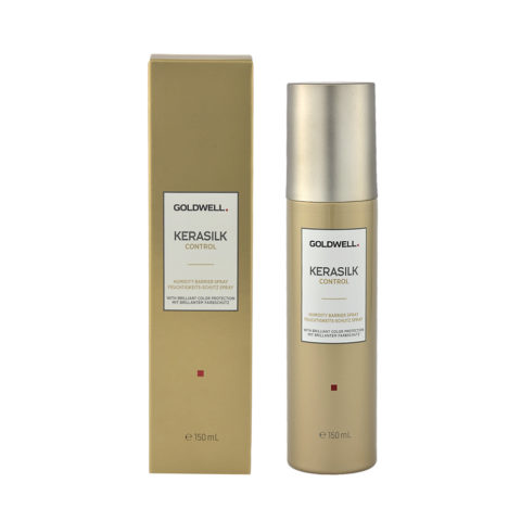 Goldwell Kerasilk Control Humidity barrier spray 150ml - barriera anti-umidità