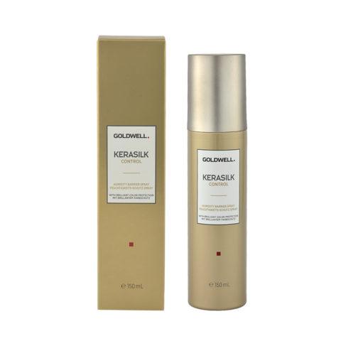 Goldwell Kerasilk Control Humidity barrier spray 150ml - Spray Anticrespo E Anti Umidità