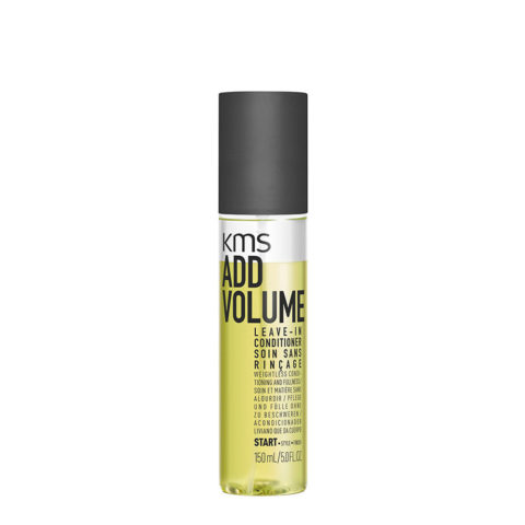 KMS AddVolume Leave-in Conditioner 150ml - balsamo senza risciacquo